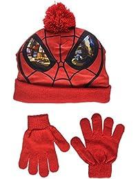 Amazon.fr   DC Comic - Packs bonnet, écharpe et gants   Accessoires ... 3107115fd69