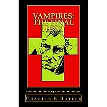 Vampires; the final hunt