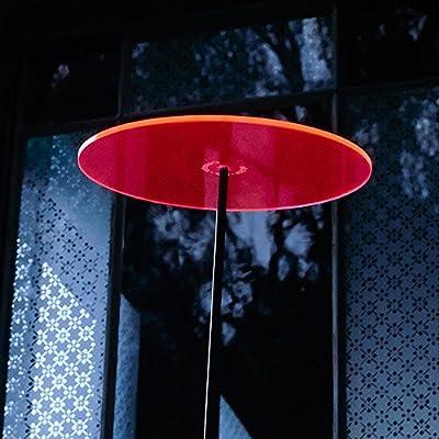 Cazador del sol - Uno Sonnenfänger, rot von Cazador-del-sol ® auf Du und dein Garten