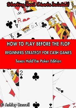 Basic poker strategy beginners