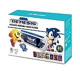 Console Retro Sega Megadrive Portable 85 jeux + - Best Reviews Guide