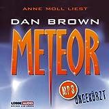 Meteor: MP3 CD Ungekürzt. als MP3-CD - Dan Brown