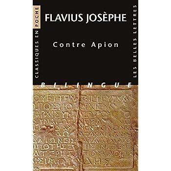 Contre Apion