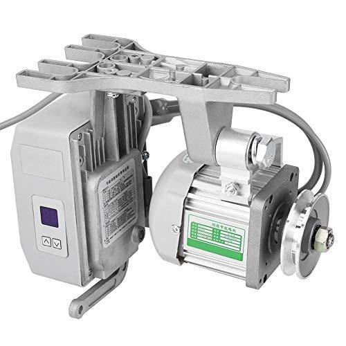 220V 400W 4500RPM Ajustable Brushless Motor para Maquina de Coser Industrial