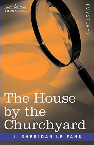 The House by the Churchyard Cover Image