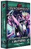 Shadowrun: Down Under - Jean Rabe