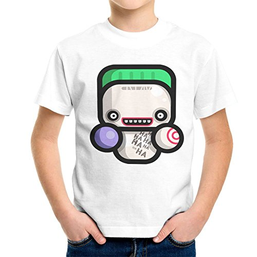 Simpler Joker Suicide Squad Kid's T-Shirt