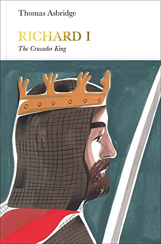 onarchs): The Crusader King ()