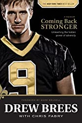 Coming Back Stronger: Unleashing the Hidden Power of Adversity (English Edition)
