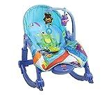 #10: LuvLap Little Hopper Newborn to Toddler Portable Rocker cum Bouncer