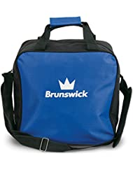 Brunswick T Zone Schuh Bowling, Unisex