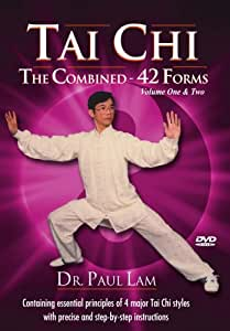 Tai Chi: The Combined 42 Forms