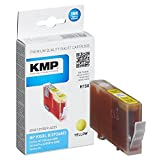 KMP H15015ml gelb Tintenpatrone–Druckerpatronen (HP, gelb, Officejet 6812Officejet 6815Officejet 6820Officejet 6822Officejet 6825Officejet Pro 6235, oben, 15ml, Tintenstrahldrucker)