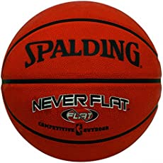 Spalding Neverflat Nitroflate Molecule Technology, Size 7 (Brick)