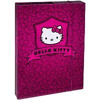Undercover - Carpeta archivador Hello Kitty