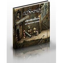 Machinarium - Lösungsbuch