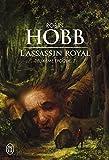 L'assassin royal, deuxième époque, Tome 2 : Serments et deuils ; Le dragon des glaces ; L'Homme noir ; Adieux et retrouvailles