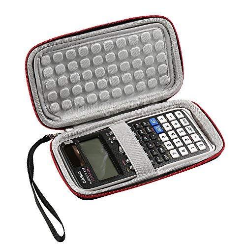 Shucase Tasche für CASIO FX-991EX und CASIO FX-991DE X wissenschaftlicher ClassWiz Rechner