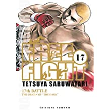 Free fight - New Tough Vol.17