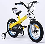 Y & Y TOY STORE ON LINE ROYAL BABY BUTTONS FREESTYLE BMX KIDS