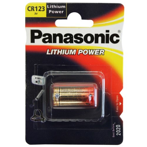 all-trade-direct-panasonic-lot-de-4-piles-au-lithium-pour-appareil-photo-cr123-3-v