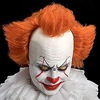 Calotta Nuovo Clown IT con Capelli