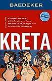 Baedeker Reiseführer Kreta: mit GROSSER REISEKARTE