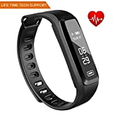 Fitness Tracker, Witmoving New Sport Water Resistant Smart - Best Reviews Guide