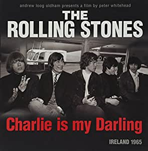 Charlie Is My Darling - Coffret Super Deluxe (DVD + Blu-ray + 2 CD + Vinyle)