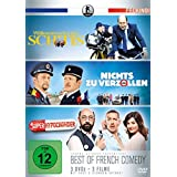 Best of French Comedy