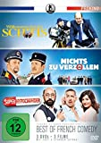 Best of French Comedy [3 DVDs]