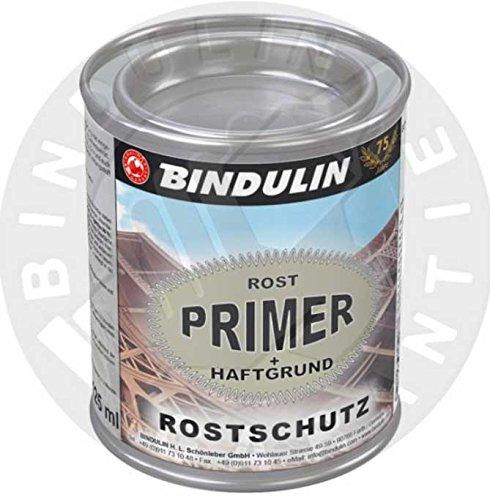 Preisvergleich Produktbild Rostschutzgrundierung 250 ml Dose Farbe: grau