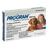 Program Tabletten für hunde 409,8mg 20-40kg 6 stk