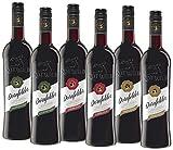 Rotwild Weinpaket Rotwild-Dornfelder