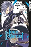 The Love Exorcist 02
