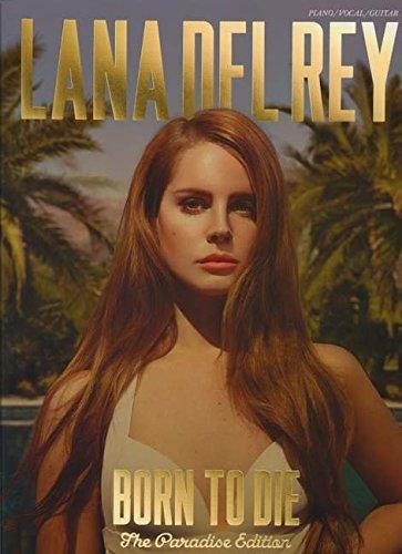 Del Rey Lana Born To Die : The Paradise P/V/G