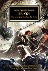 The Horus Heresy, tome 23 - Félon : Du sang pour le Dieu du Sang