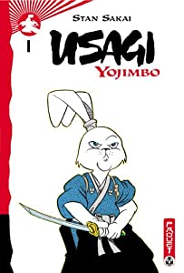 Usagi Yojimbo Edition simple Tome 1