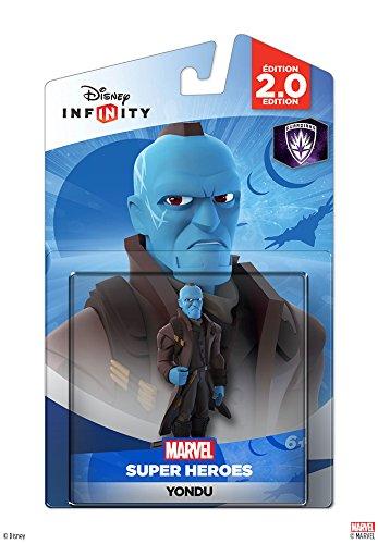 Disney 1234480000000 Infinity 2.0 - Figura de Yondu