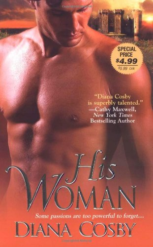 His Woman (Zebra Historical Romance)