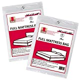 Full Size Mattress Covers / Mattress Bags 54 - Best Reviews Guide