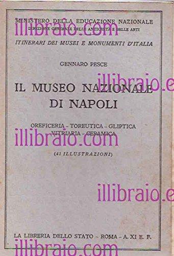 Il Museo Nazionale di Napoli