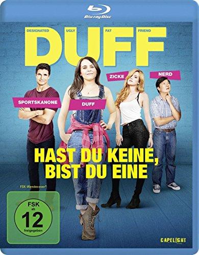 reputable site 2f411 29db1 DUFF - Hast du keine, bist du eine!  Blu-ray