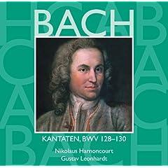 "Cantata No.130 Herr Gott, dich loben alle wir BWV130 : VI Chorale - ""Darum wir billig loben dich"" [Choir]"