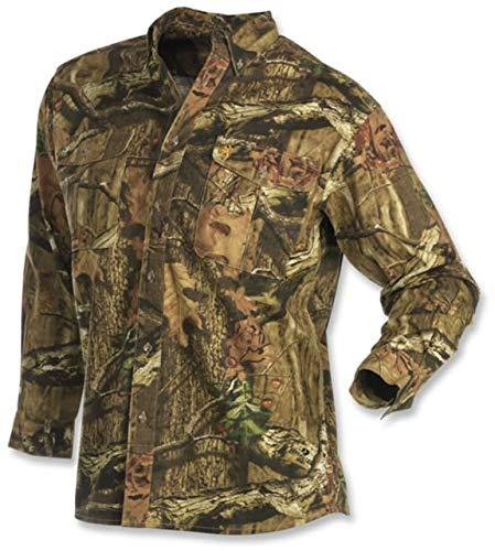 Browning Wasatch Shirt, Realtree AP, S -