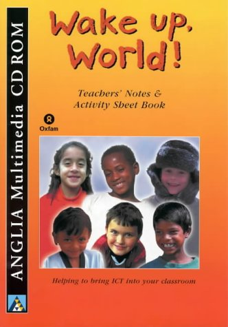 Wake up, World!: A Day in the Life Children Around the World