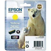Epson - Cartuchos de tinta 26xl