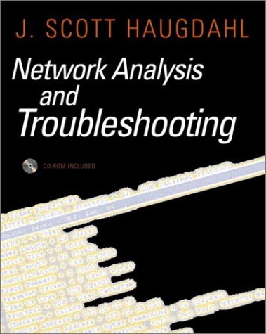 Network Analysis and Troubleshooting