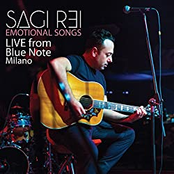 Emotional Songs (Live from Blue Note, Milano)