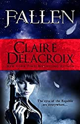Fallen: Volume 1 (The Prometheus Project) by Claire Delacroix (2013-10-27)